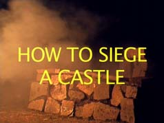 How To Siege A Castle
